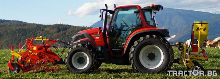 Валяци Валяк APV GK 250 комбиниран 2 - Трактор БГ