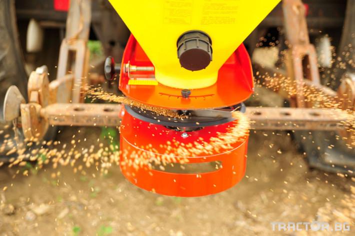 Торачки Торачка / сеялка APV ES 100 1 - Трактор БГ