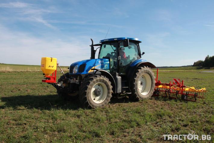 Торачки Торачка / сеялка APV ES 100 3 - Трактор БГ