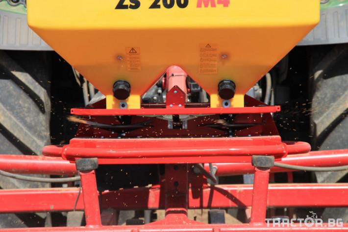 Торачки Торачка / сеялка APV ZS 200, двудискова 2 - Трактор БГ