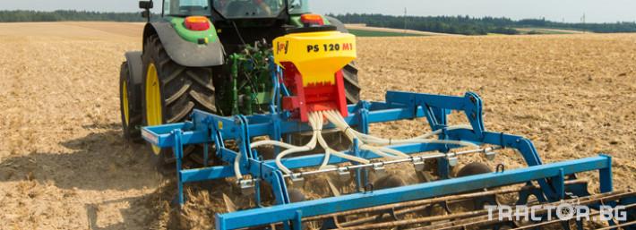Сеялки Апликатор APV PS 120/200/300 за семена и микрогранули 3 - Трактор БГ