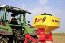 Апликатор APV PS 120/200/300 за семена и микрогранули