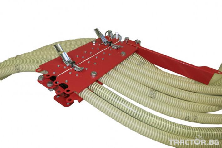 Сеялки Апликатор APV PS 800 за семена и торове 5 - Трактор БГ